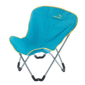 Easy Camp Seashore Folding Chair blue